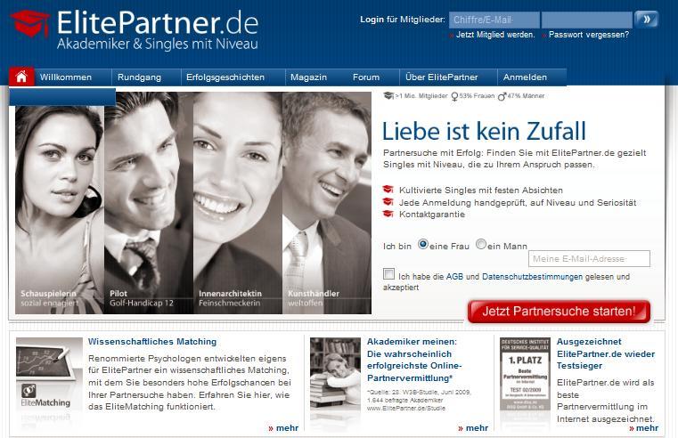 Elite Partner