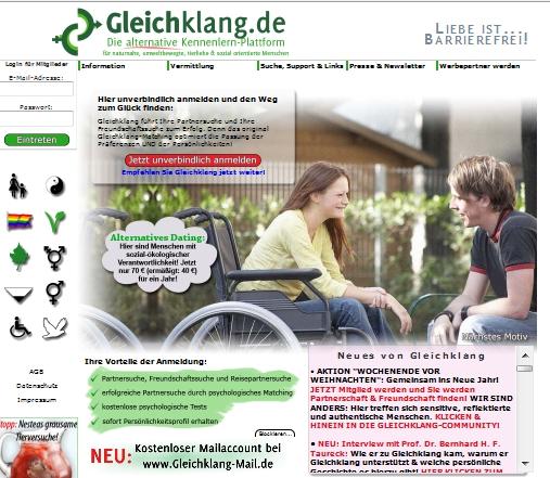 partnerbörse erfahrungen Kassel